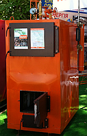 Паровой котел (парогенератор) на твердом топливе Worker 240