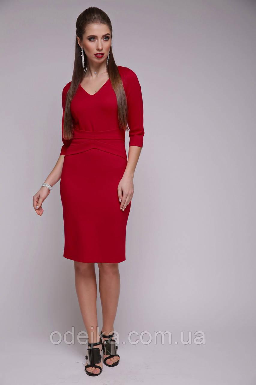 Платье Лисса