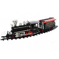 Железная дорога Limo Toy 701830 R/ YY 126 (int701830)