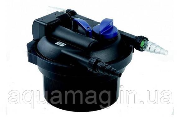 Напорный фильтр для пруда OASE FiltoСlear 3000 для пруда, водопада, водоема, каскада