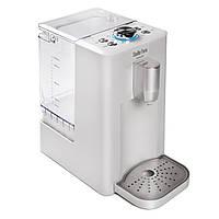 Электрический Экспресс электрочайник Stadler Form Quick Up One SFQ.010 White с подставкой (SFQ010)
