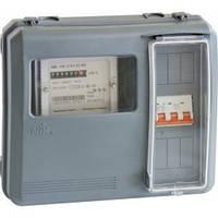 Ящик для 1-фазного лічильника DOT3.1
