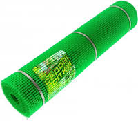 Сетка птичка Клевер - 0.5 x 100 м (30 x 35 мм) Зеленый (У-30/0,5/100з)
