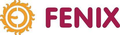 Логотип Fenix