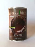 Коктейль сбалансированное питание Energy Diet HD Шоколад 450 г (1129)