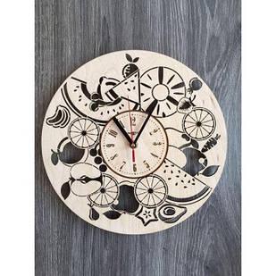 Часы настенные механические (9 * 20см) арт. 4555