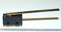 B063 5A 125V 250V AC кнопка Концевой выключатель концевик  Microswitch Limit Switch 3Pins