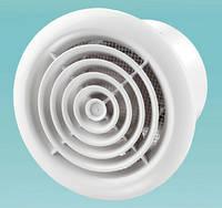 Бытовой канальный вентилятор Вентс 100 ПФ турбо