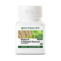 Витамин Е из зародышей пшеницы NUTRILITE