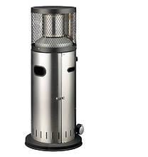 """Enders """"Polo 2.0"""" 6 кВт - вуличний газовий обігрівач"""
