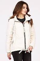 Женская демисезонная Куртка, бренд X-Woyz, 44 размер