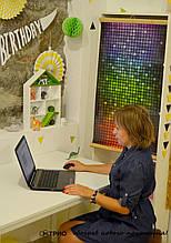 """Інфрачервоний настінний обігрівач """"Мозаїка"""" 400Вт (1,00 х 0,57 м) ТМ Тріо (Україна)"""