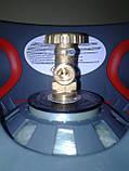 Композитно-полимерный газовый баллон 18,2л вентиль G.4 (Shell) HPC Research, фото 3