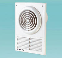 Бытовой канальный вентилятор Вентс 100 Ф