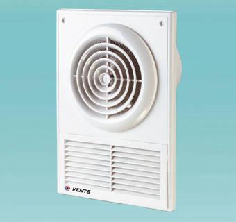 Бытовой канальный вентилятор Вентс 100 Ф, фото 2