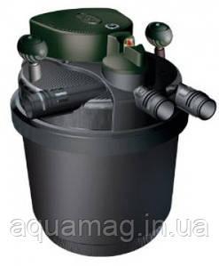 Напорный фильтр Hagen Pressure Flo 2100UV 20 / 8000л для пруда, водопада, водоема, каскада