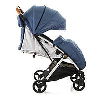 Коляска прогулочная BabyHit Neos Noble Blue 30360 ТМ: BabyHit
