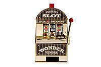 Игровой мини-автомат Duke Однорукий бандит (TM004)