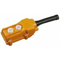 Пульт управления ПКТ-61 на 2 кнопки IP 54