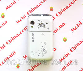 Копия  Nokia W888 dual sim - стильный телефон (нокиа 888), фото 3