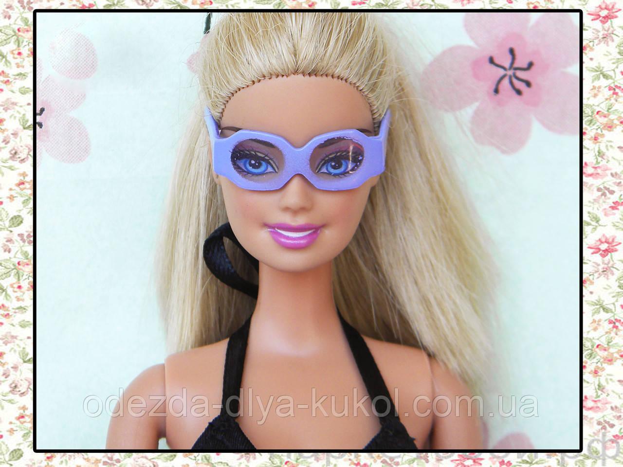 Аксесуари для ляльок - окуляри