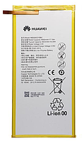 Аккумулятор Huawei HB3080G1EBC. Батарея Huawei HB3080G1EBC (4800 mAh) для MediaPad M1 T1. Original АКБ (новая)