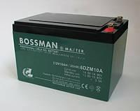 Аккумуляторы к электровелосипедам BOSSMAN 6DZM10