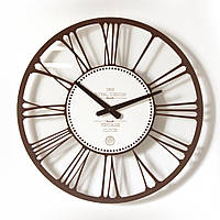 Настенные часы Декор Карпаты Classic Glass (UGC-004A)