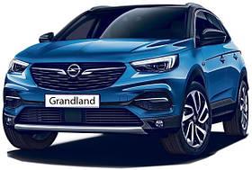 Opel Grandland X 2017-