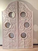 Двери для иконостаса 14