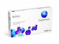 Контактная линза Biofinity Toric (1 месяц)