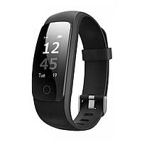 Фитнес браслет Smart Band SiMax ID107 Plus Черный