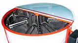 Электромедогонка 8-ми рамкова нержавійка(Рута), фото 4