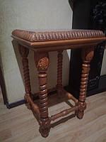 Литейный столик