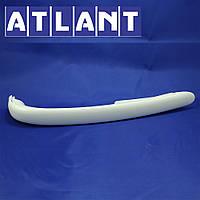 Ручка для холодильника Атлант 331603304601+331603304501 (верхняя)