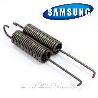 Пружина бака стиральной машины Samsung DC61-70216G