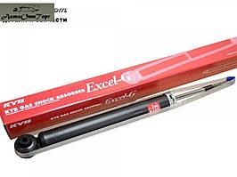 Амортизатор задний газовый Chevrolet Aveo, Авео, Kalos, кат. код: 96980829, произ-во: Kayaba KYB-343423