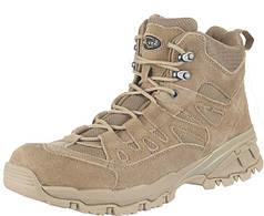 Тактические ботинки MilTec Trooper 5 Coyote 12824005
