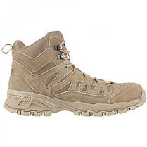Тактические ботинки MilTec Trooper 5 Coyote 12824005, фото 3