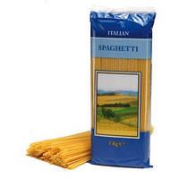 Макаронные изделия спагетти