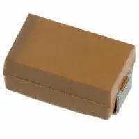 Конденсатор танталовый C-TA 100uF 16V //B45196H3107M409 (KEMET)