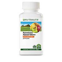Мультивитамин жевательные таблетки NUTRILITE