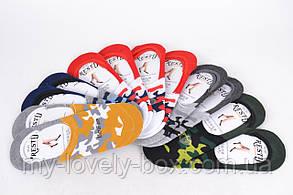 "ОПТОМ.Женские Носки-Следки ""MicroFibra"" (YB005) | 12 пар, фото 2"