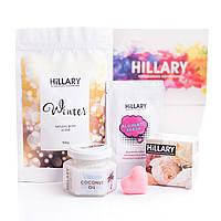 "Новогодний набор Hillary Cosmetics ""Aroma dream"""
