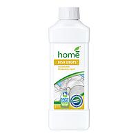 Моющее средство для посуды жидкое концентрированное концентрат dish drops без хлора без фосфатов