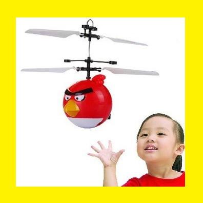 Angry Birds Летающая игрушка птичка