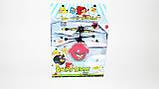 Angry Birds Летающая игрушка птичка, фото 5