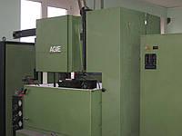 Электроэрозионный станок AGIECUT 200 D