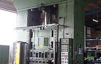 Двухстоечный Пресс глубокой вытяжки EITEL GBZ 1000 SS