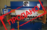 HACO Atlantik Гибочный пресс с ЧПУ 150тонн / 2,5м